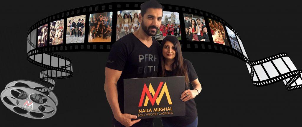 Naila Mughal Bollywood Casting